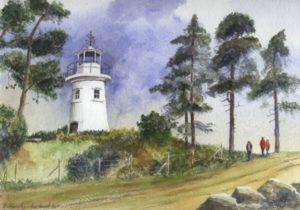 Millennium Lighthouse