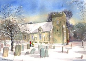 St Marys, South Stoneham