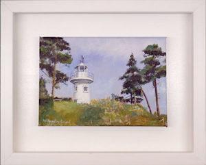 Millennium Lighthouse Lepe